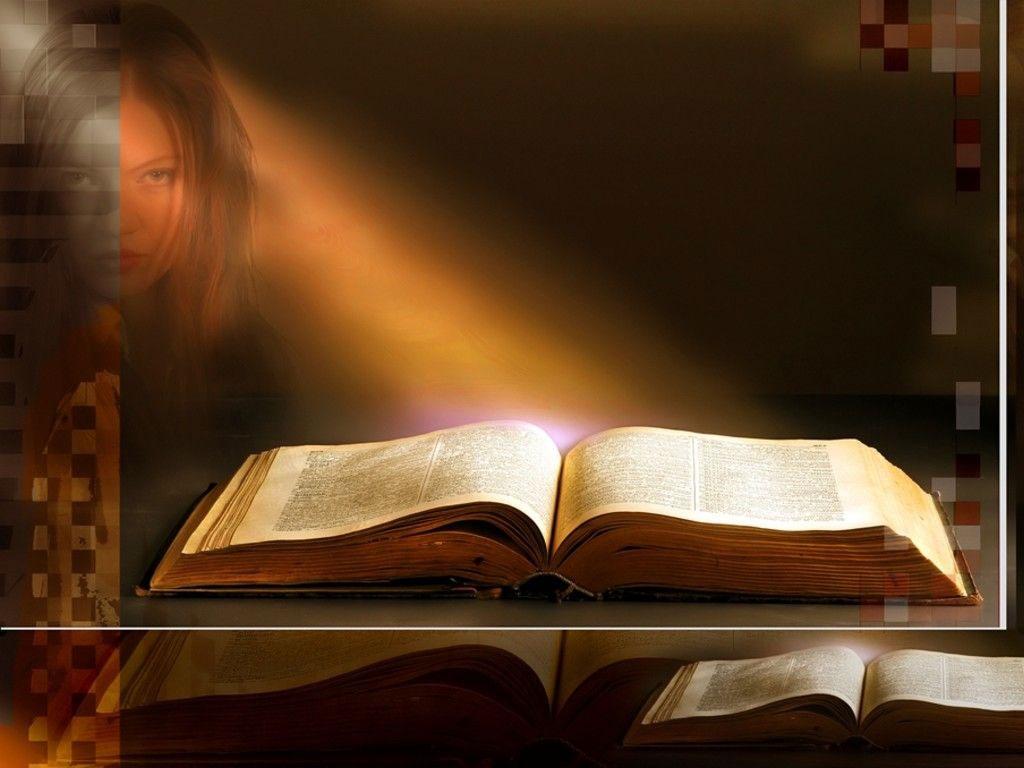 Holy Bible Wallpaper Download 1024x768