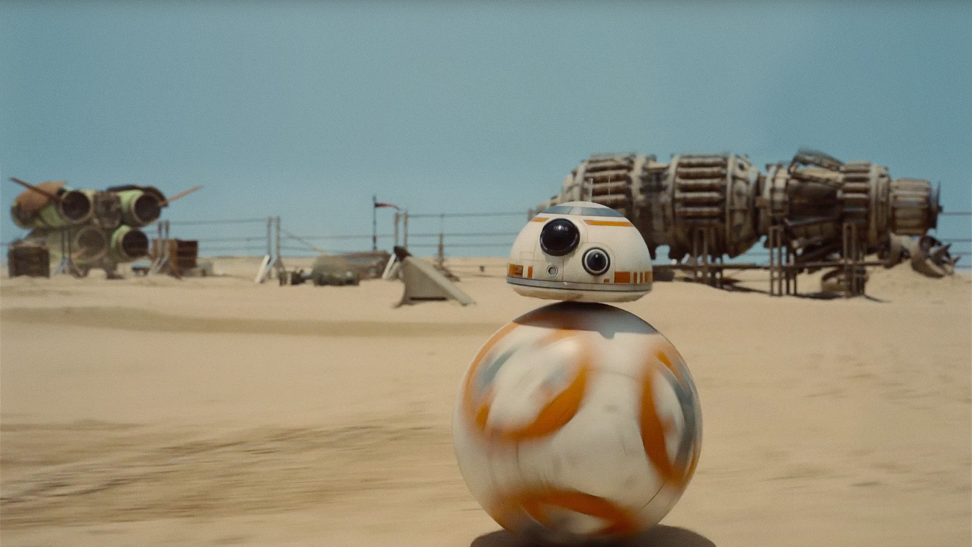 bb8 wallpaper hd - photo #16