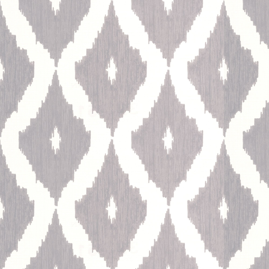 allen roth Gray Strippable Non Woven Paper Unpasted Textured 900x900