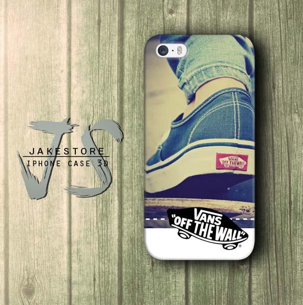 Jual Vans Off The Wall Shoes Wallpaper iPhone Case Skateboard Sepatu 595x600