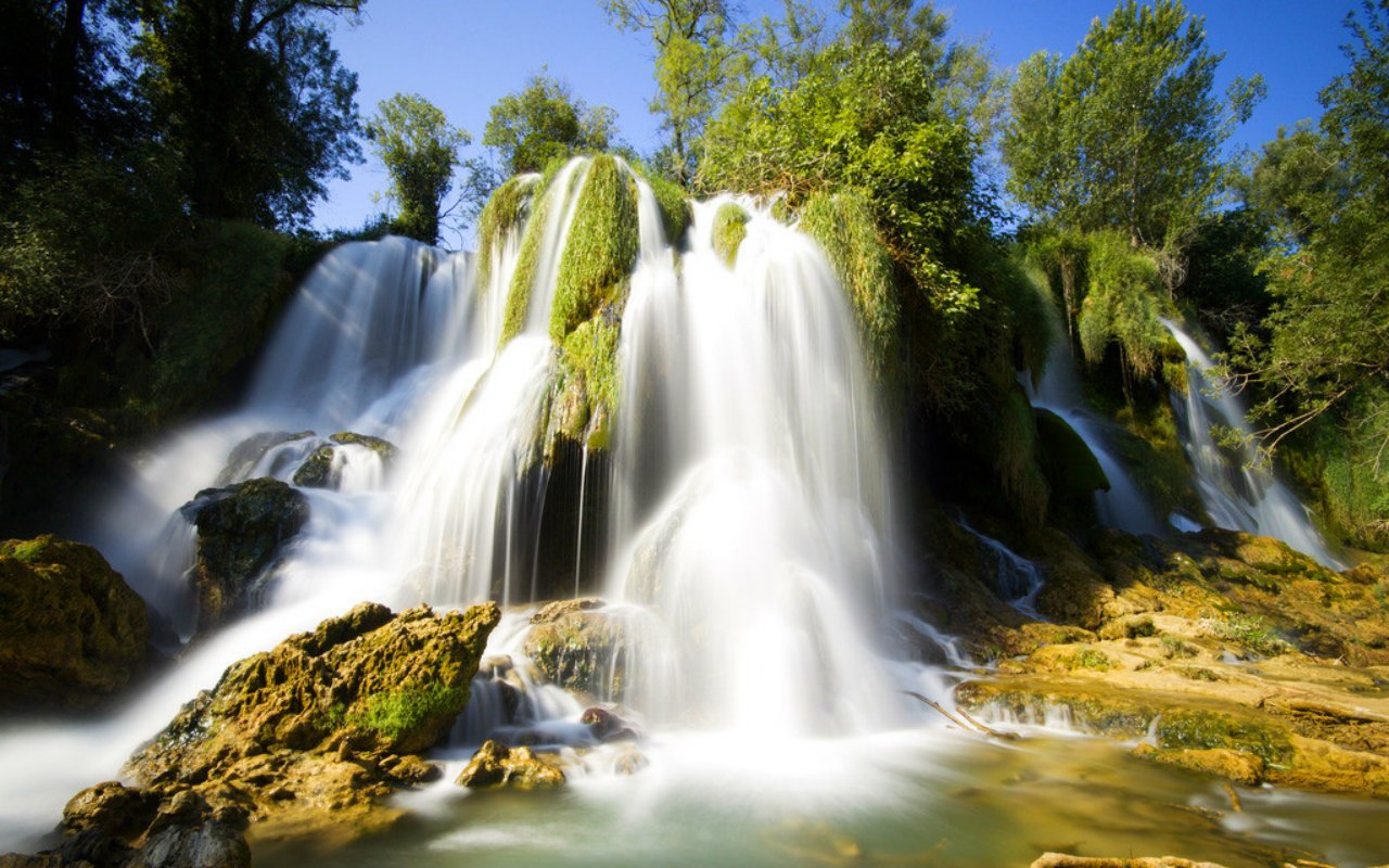 Nature Background Images Windows 10 Nature Wallpapers Wallpaper 1280x800
