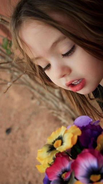 Cute girl Nokia N8 Wallpapers HD Wallpapers Backgrounds Cute gi 360x640