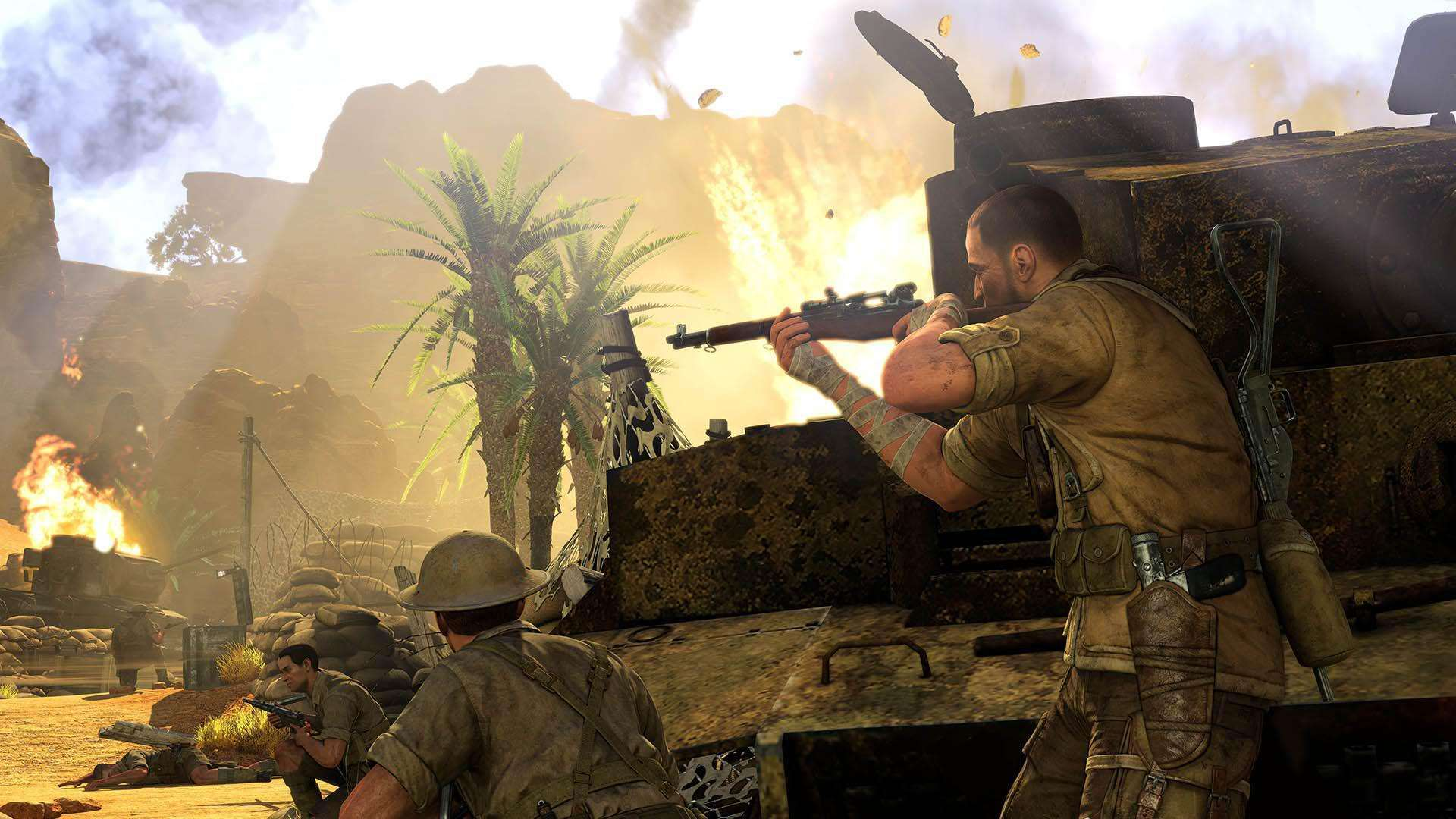 sniper elite 3 hd images 3 1920x1080