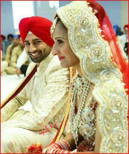 Beautiful Punjabi Sikh Couples Images Pictures Photos HD Wallpapers 431x512