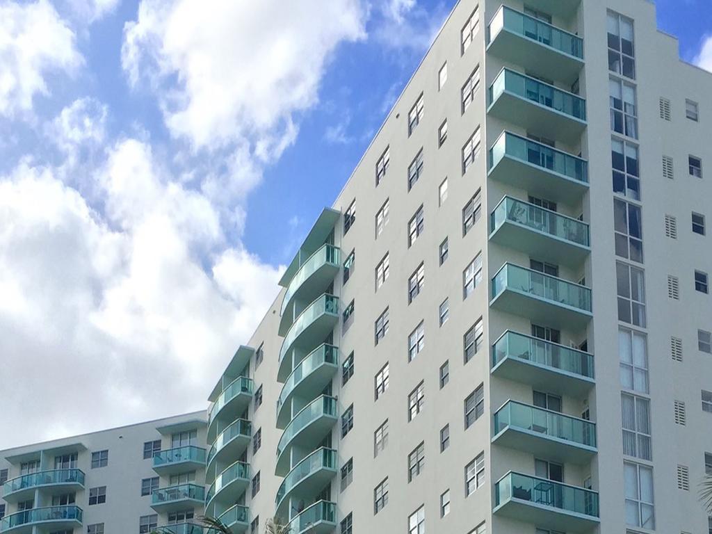 Apartment Sea view Apt in Hollywood Beach FL   Bookingcom 1024x768