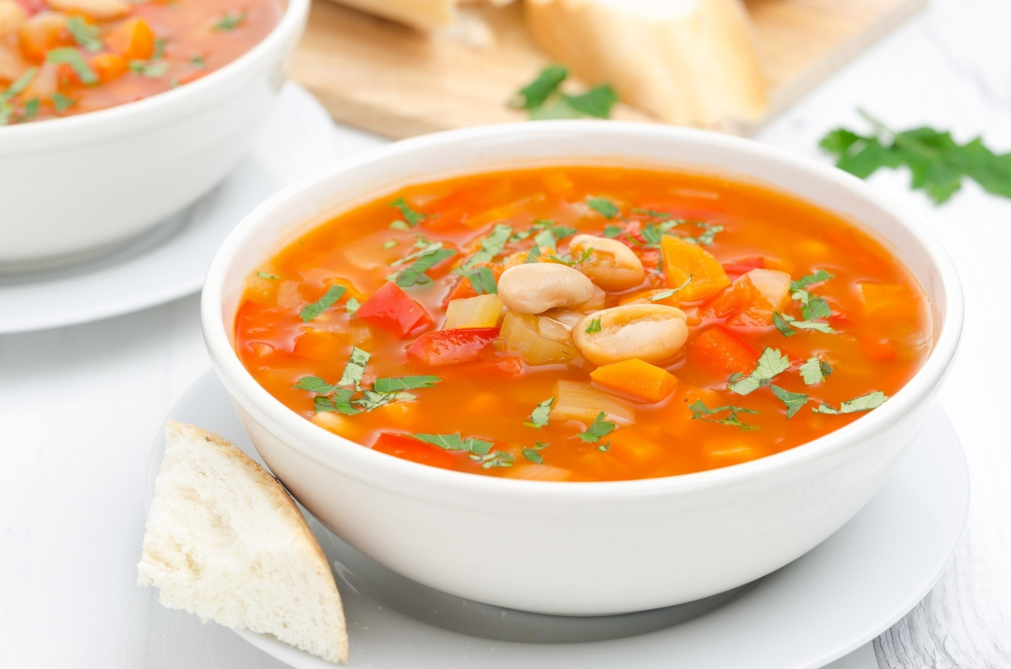74 Soup HD Wallpapers Background Images 2048x1356