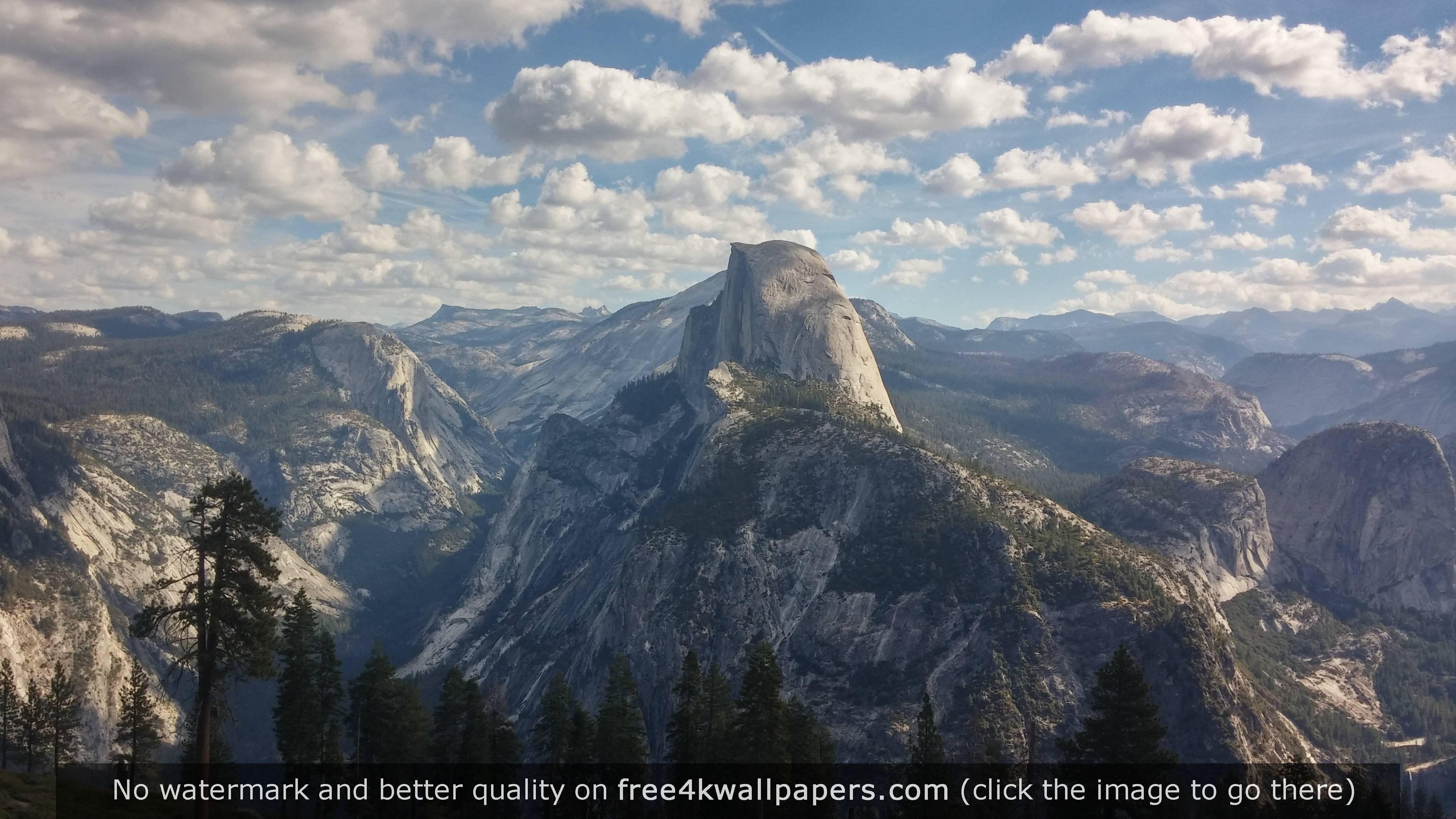 4K Yosemite Wallpaper - WallpaperSafari