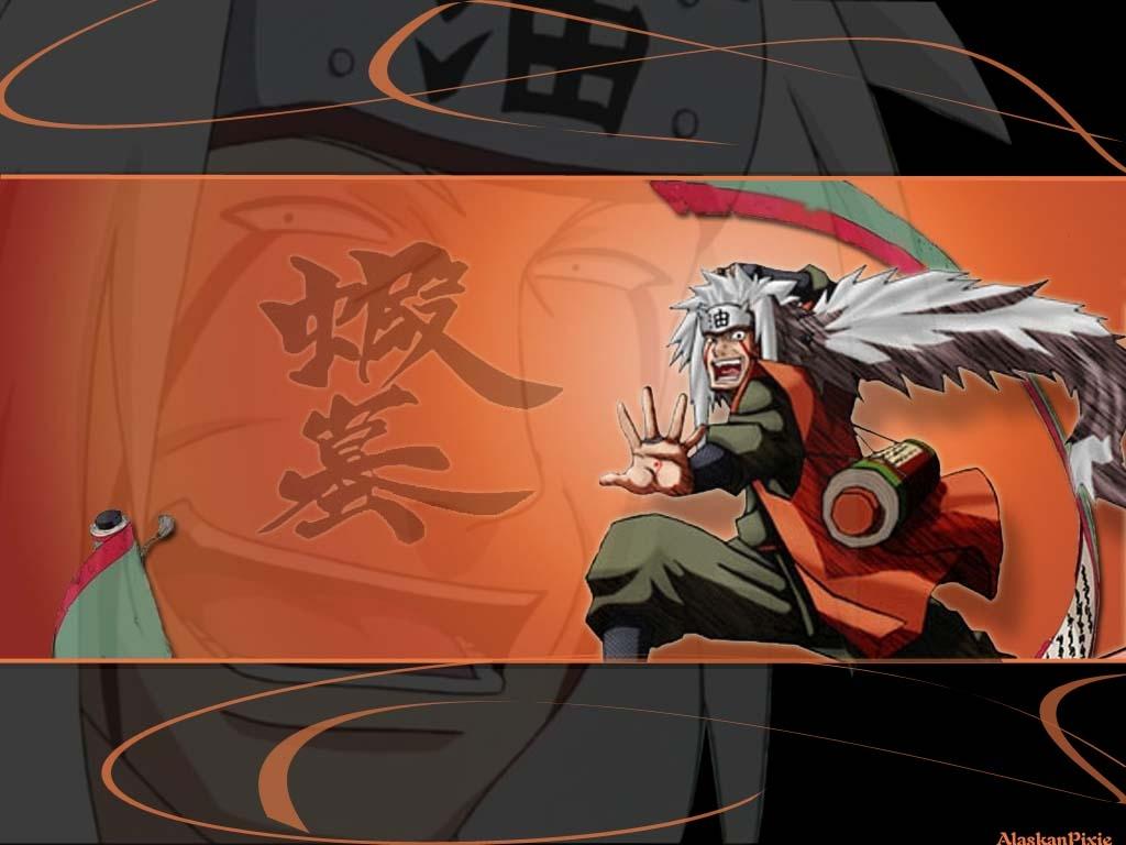 Free Download Jiraiya Naruto Naruto Wallpaper 1024x768 For