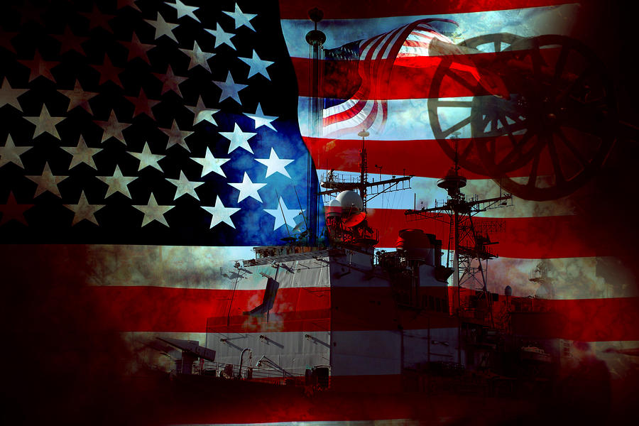 United states flag art wallpaper and make this wallpaper for your 900x600