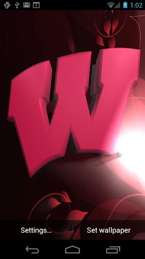Wisconsin Badgers Logo Wallpaper Wisconsin badgers pix tone 288x512