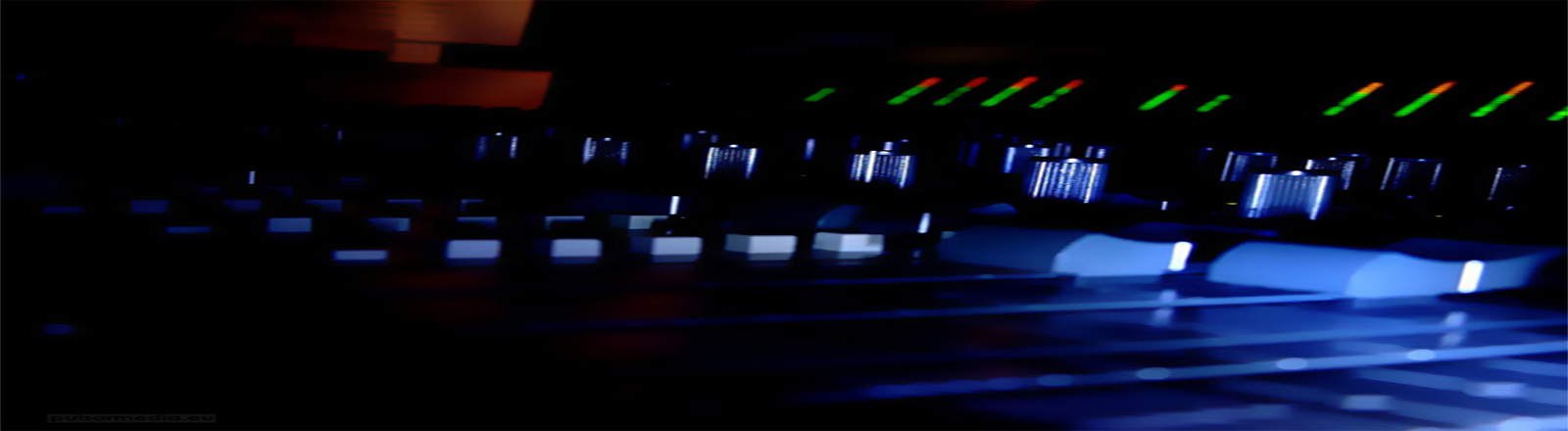 dj mixing board online