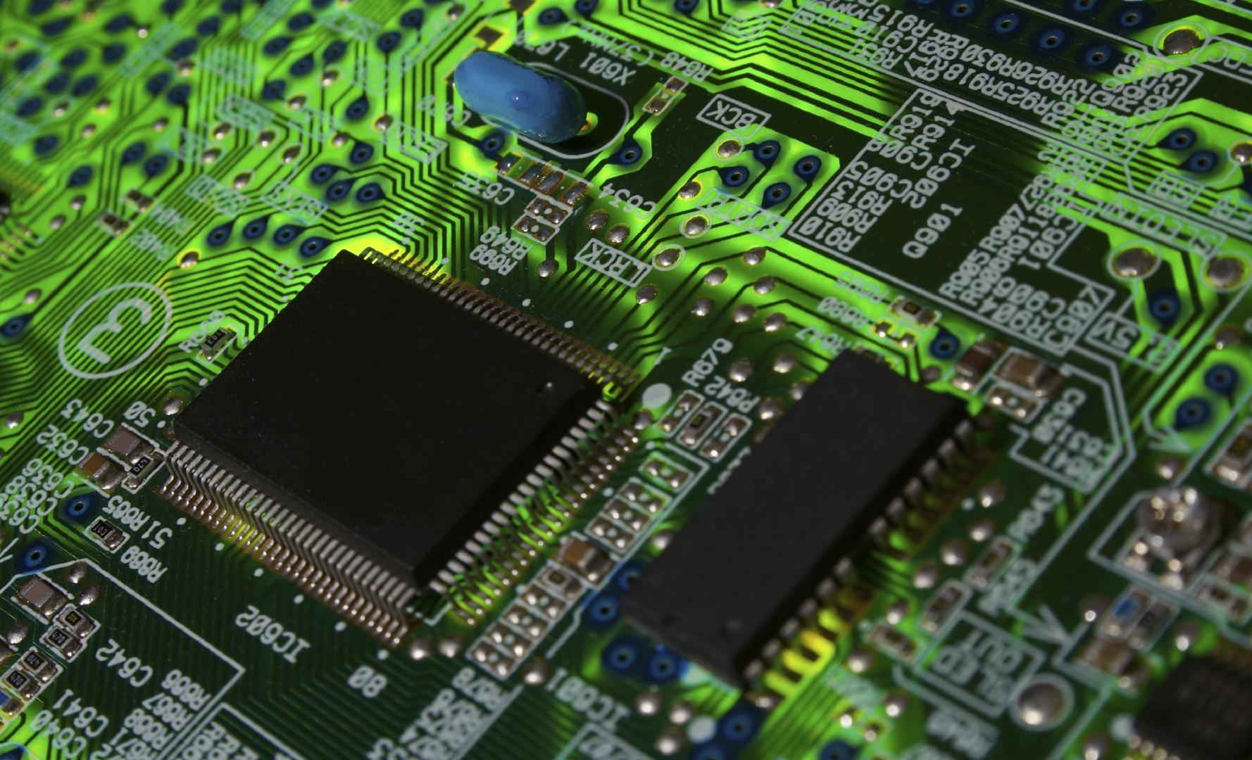 Circuit Board Images at Clkercom   vector clip art online 1778x1080