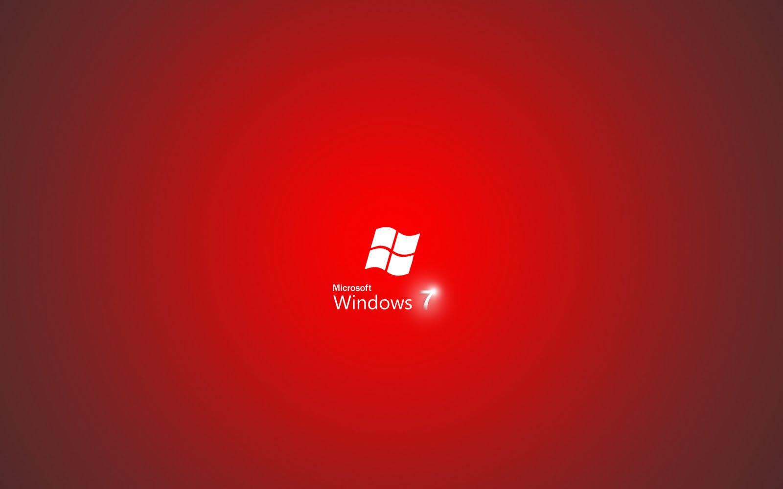 Hd wallpaper windows 7 - Hd Masa St Kar K Resimler Hd Mixed Desktop Red Wallpapers