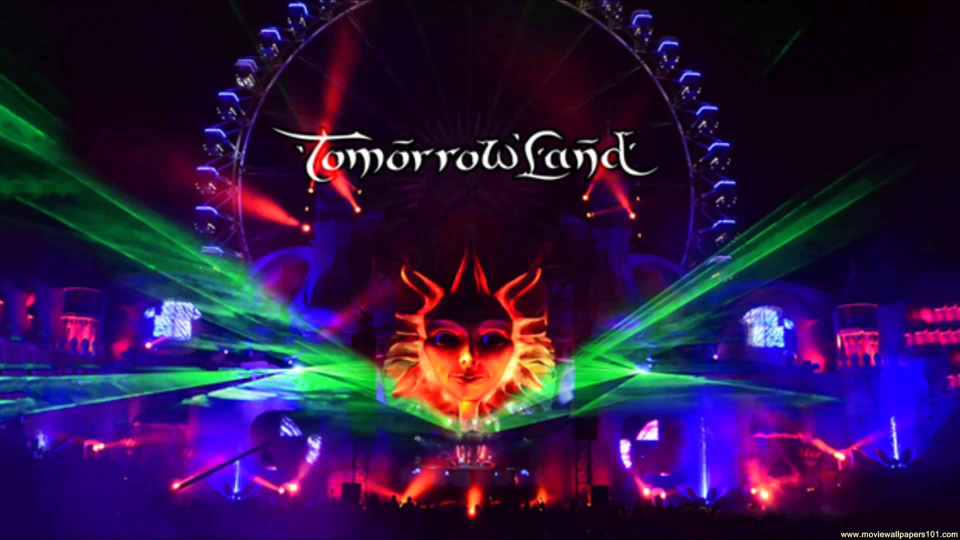 TomorrowLand 2015 Movie Poster HD Wallpaper   Stylish HD Wallpapers 1920x1080