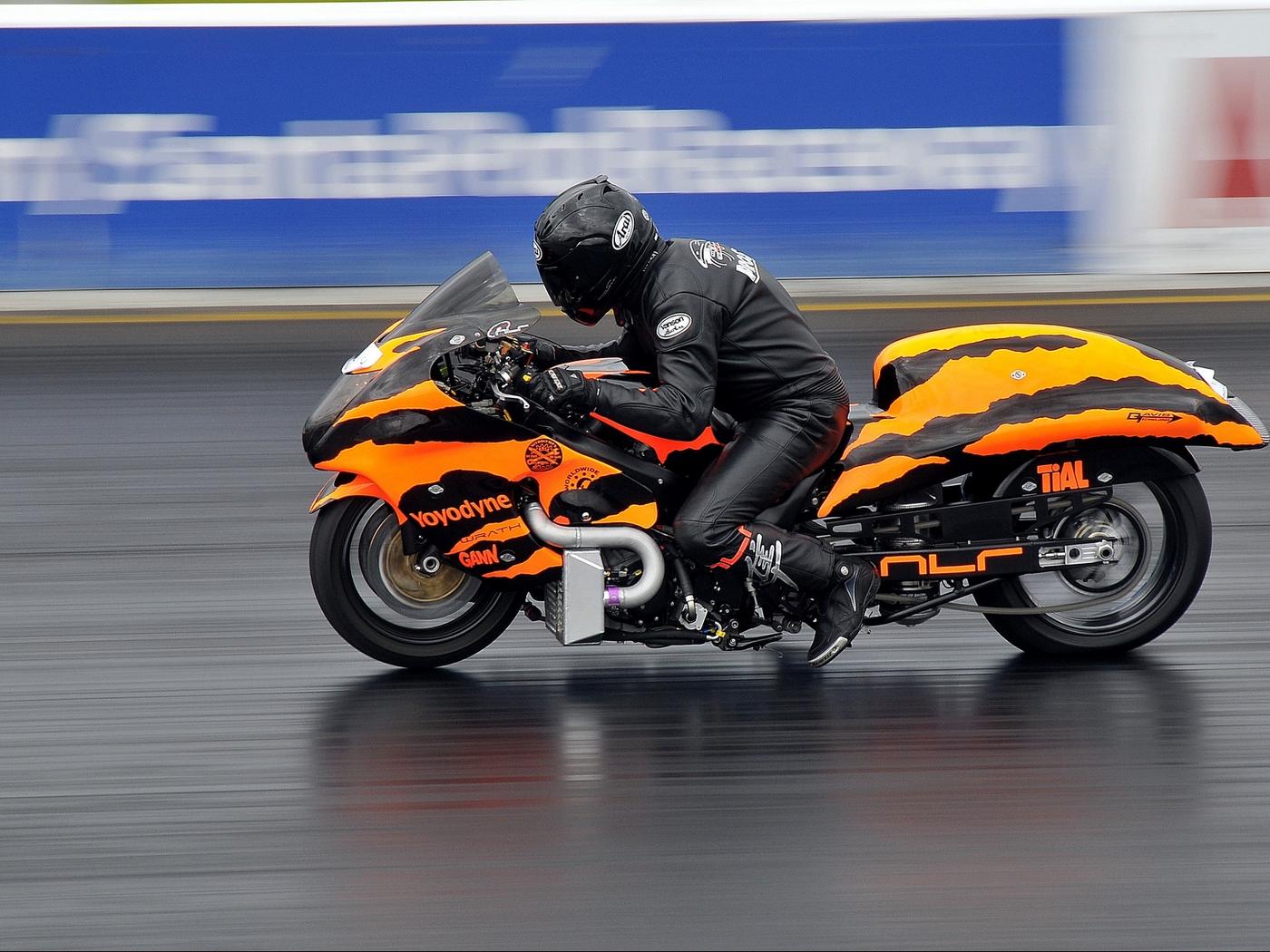 Download wallpaper 1400x1050 motorcycle bike racing sports 1400x1050