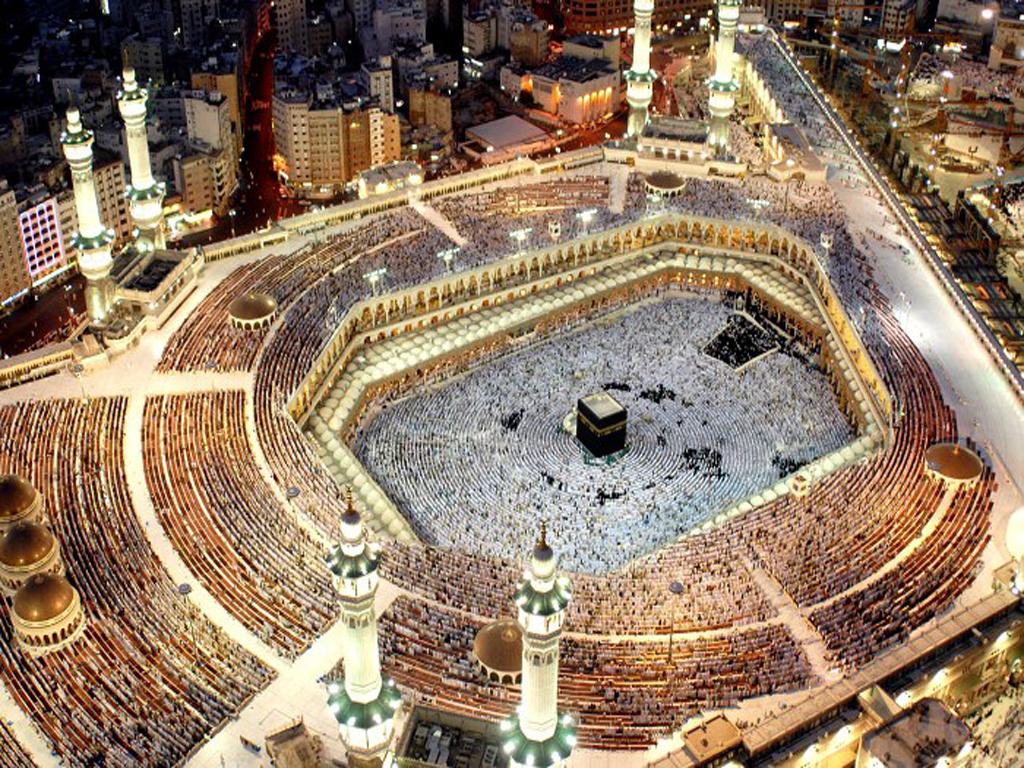 Mecca wallpapers Mecca stock photos 1024x768