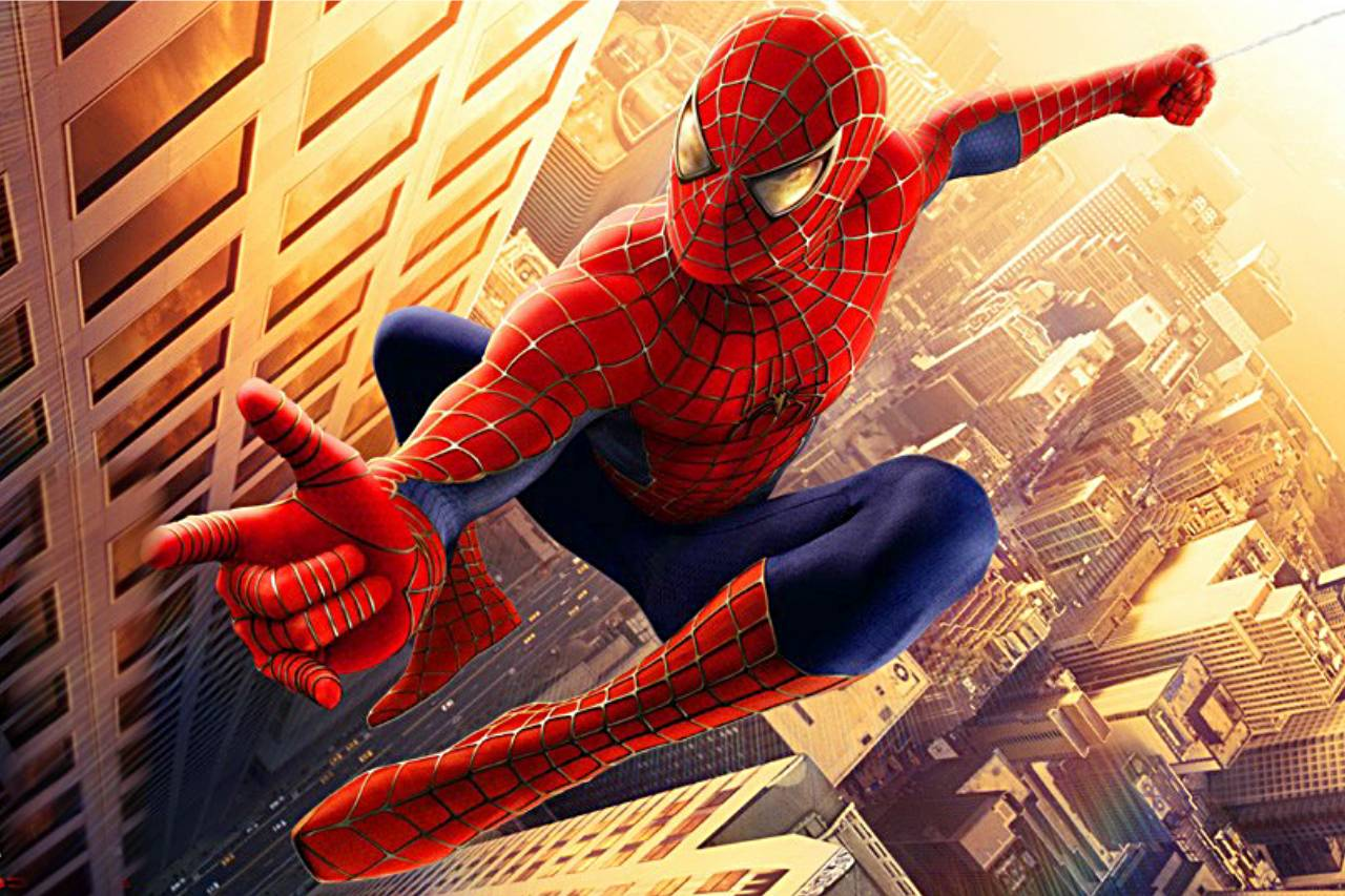 wallpaper wallpaper downloads Spider Man 1280x853