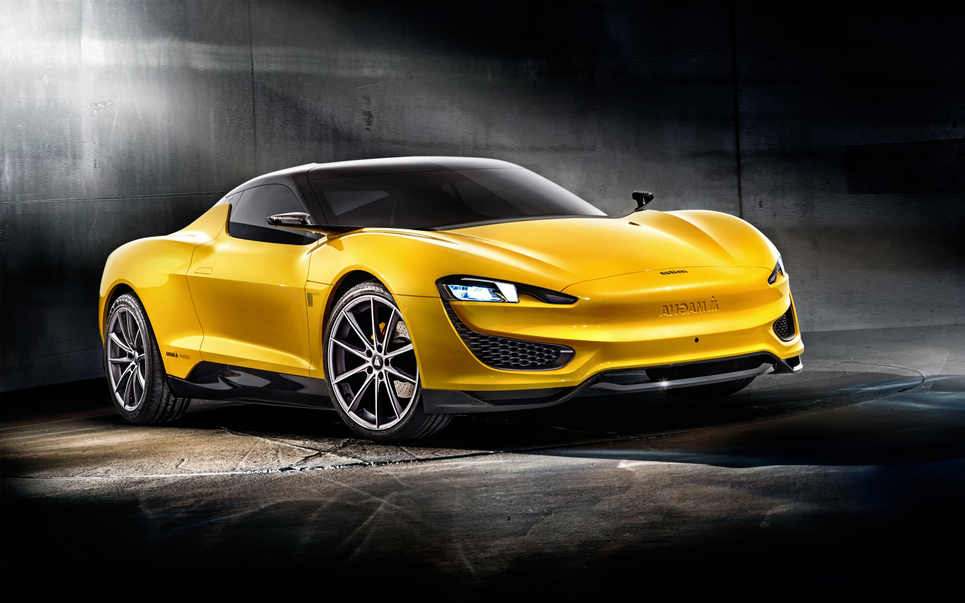 2015 Supercar Wallpaper HD Desktop All About Gallery Car 1920x1200