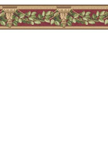 solid color wallpaper borders 2015   Grasscloth Wallpaper 374x500