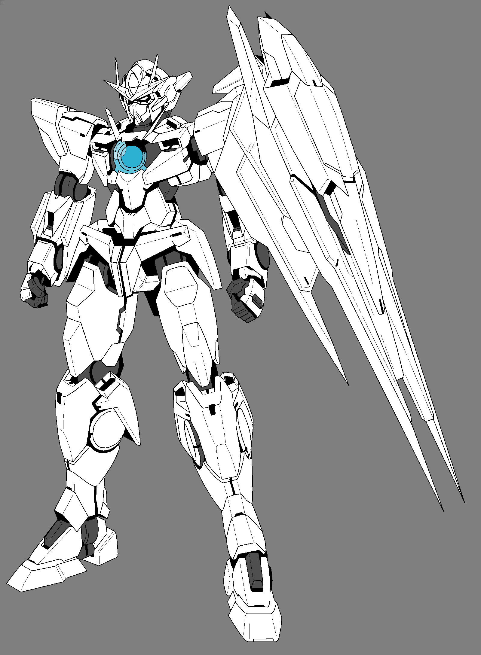 Gundam Coloring Pages HD Walls Find Wallpapers 1600x2180