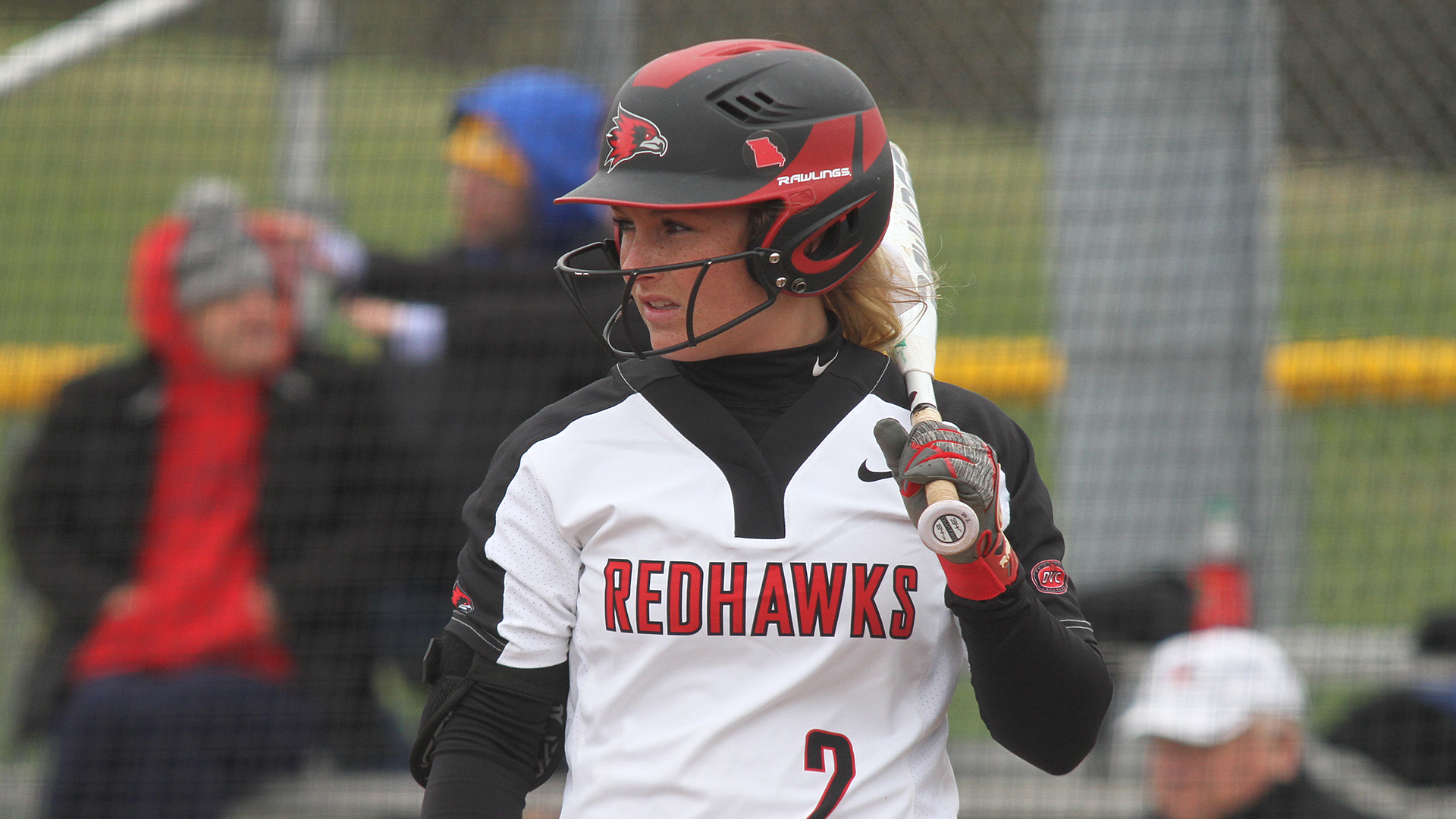 Redhawks Travel to OVC Leader Eastern Illinois Wednesday 1920x1080