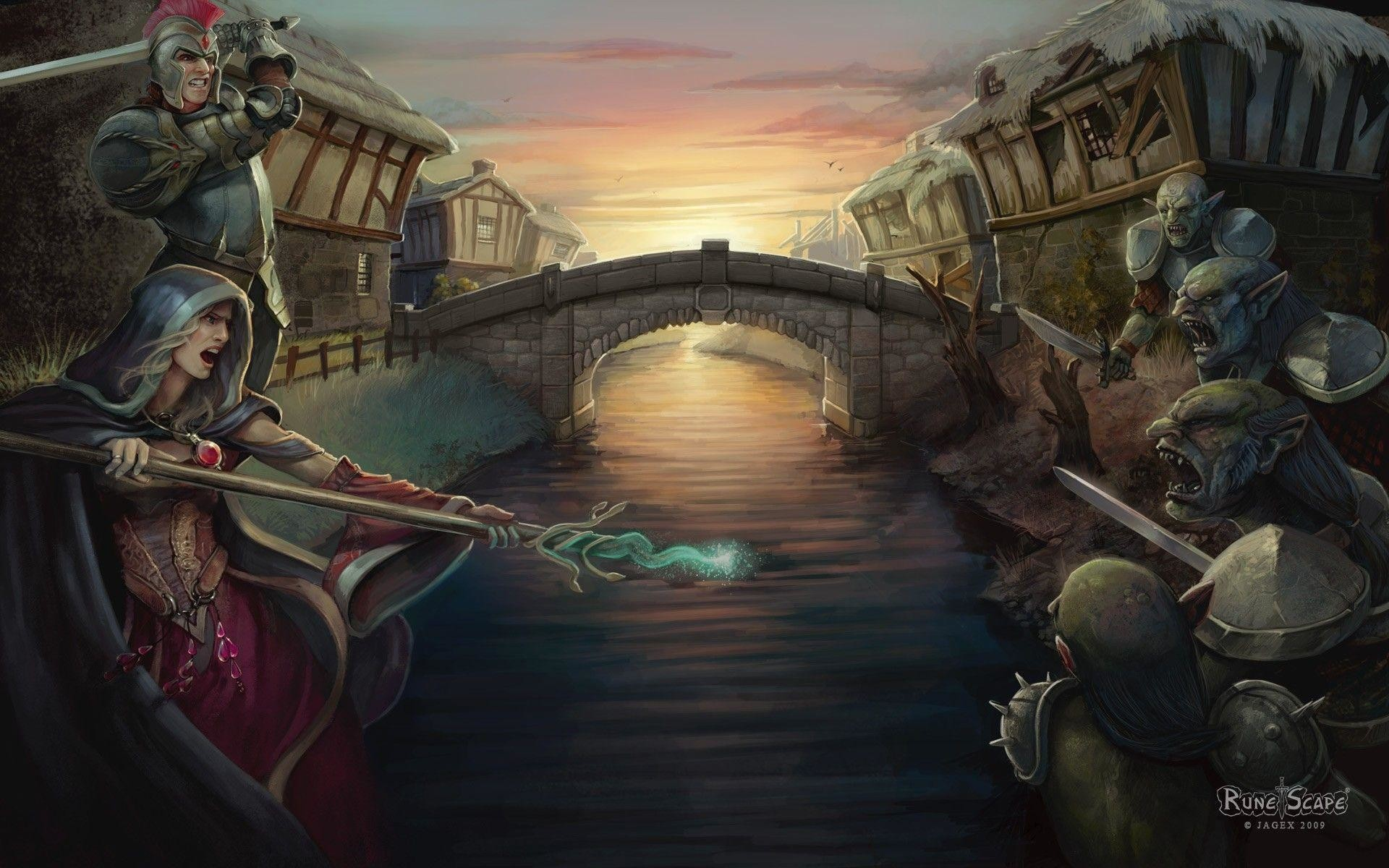 Runescape Wallpapers 73 background pictures 1920x1200