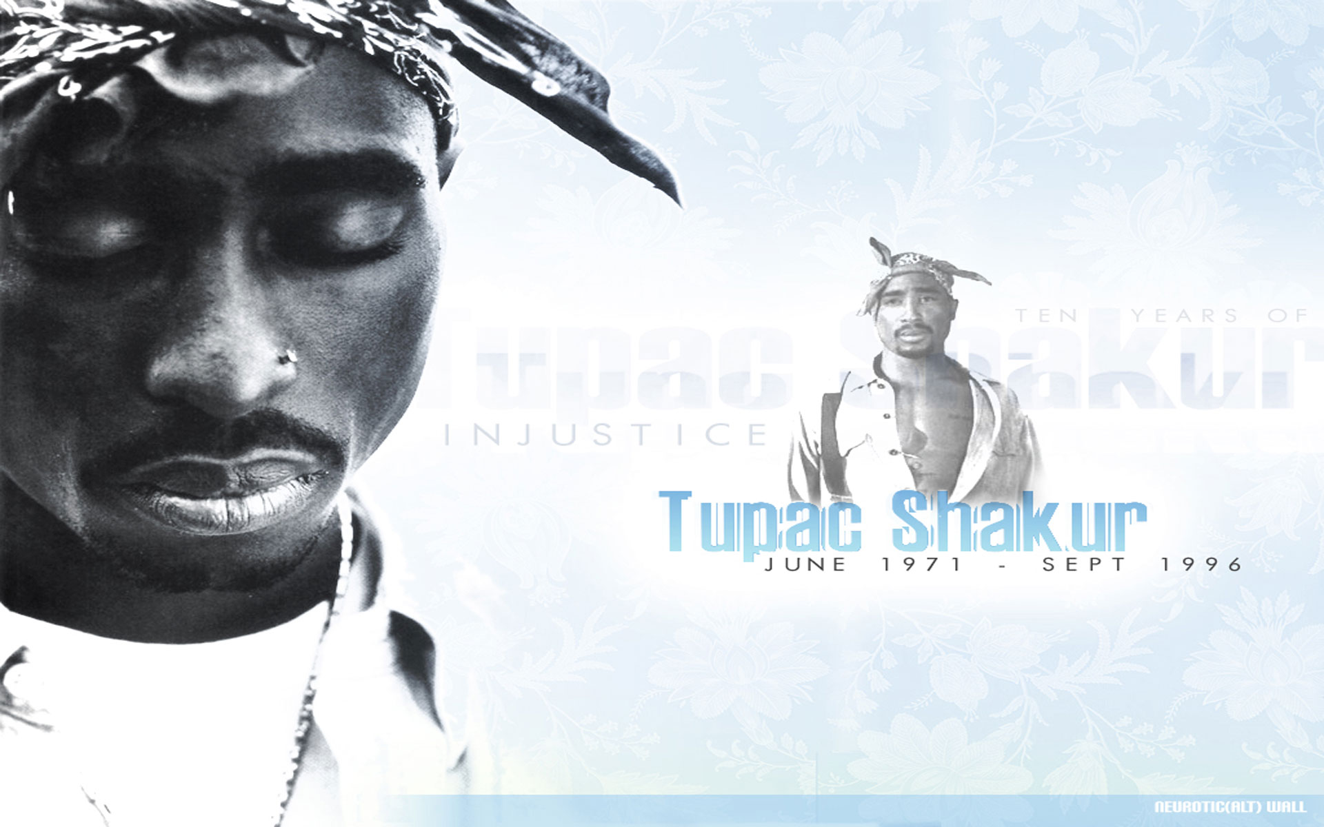 2pac Wallpapers Pictures Images 1920x1200