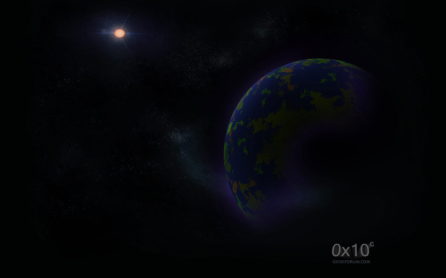 Displaying 13 Images For   16 Bit Space Background 1726x1075
