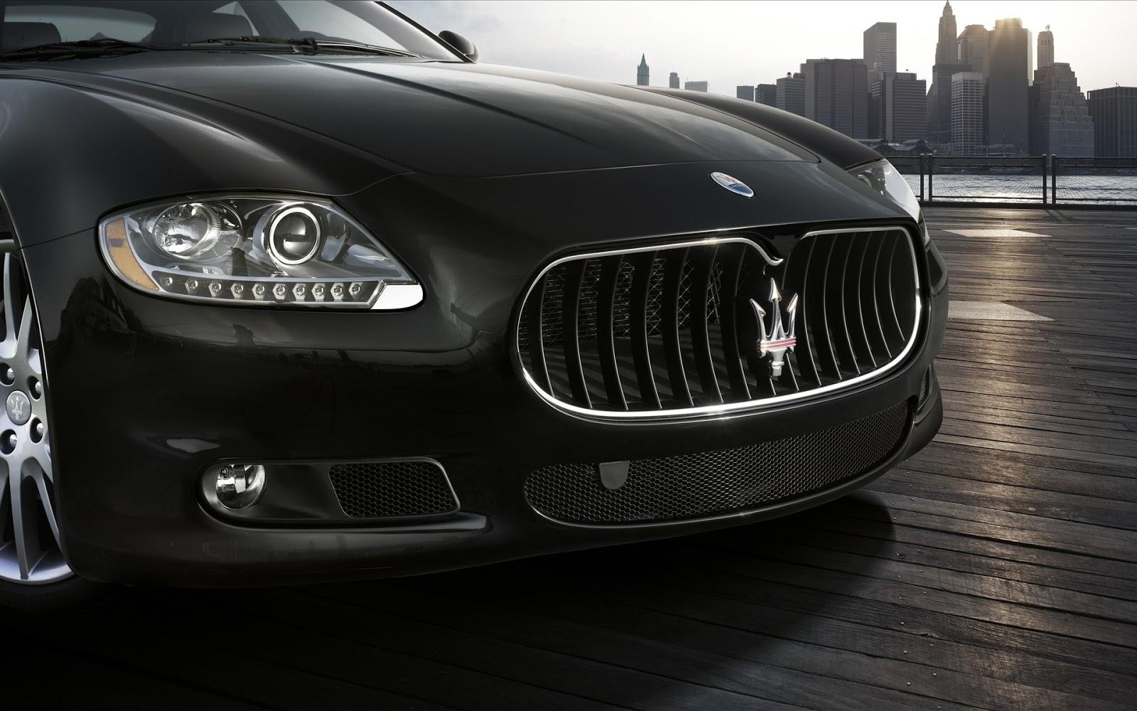 Maserati Logo Car Logos 1600x1000