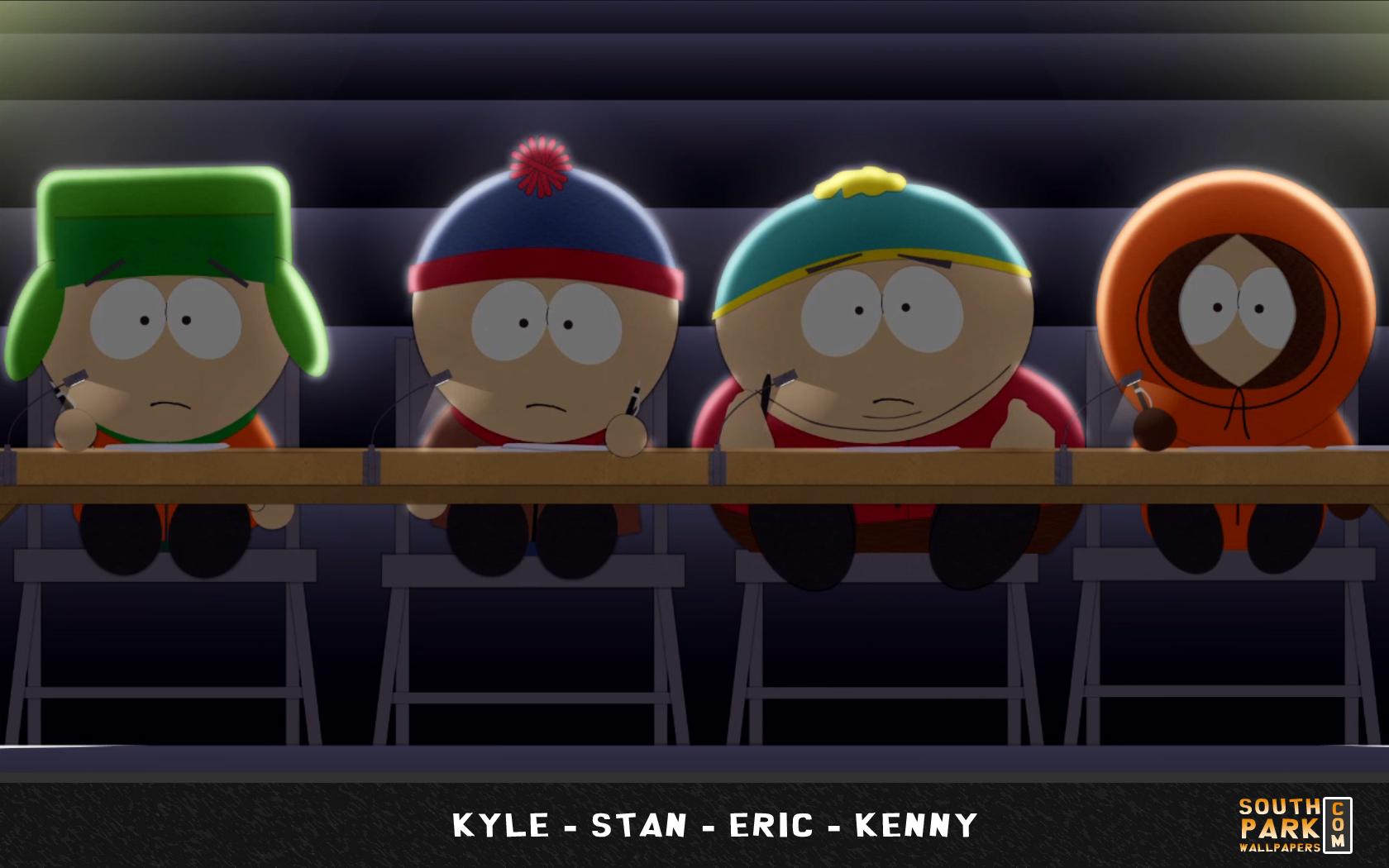 South Park Wallpapers Best HD Desktop Wallpapers Widescreen 1680x1050