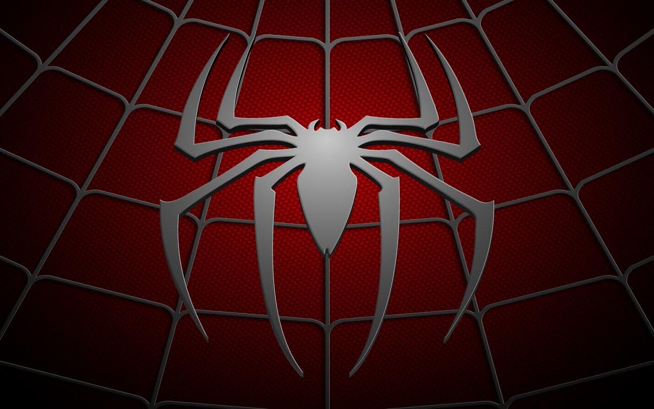 48 Hd Spiderman Logo Wallpaper On Wallpapersafari