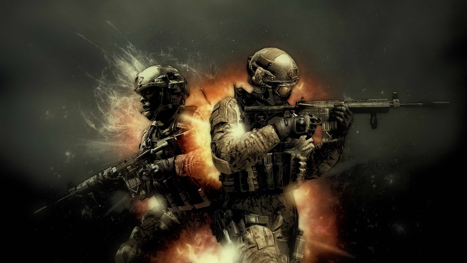 Free Download Call Of Duty Black Ops 2 Wallpaper 37 1600x900 For