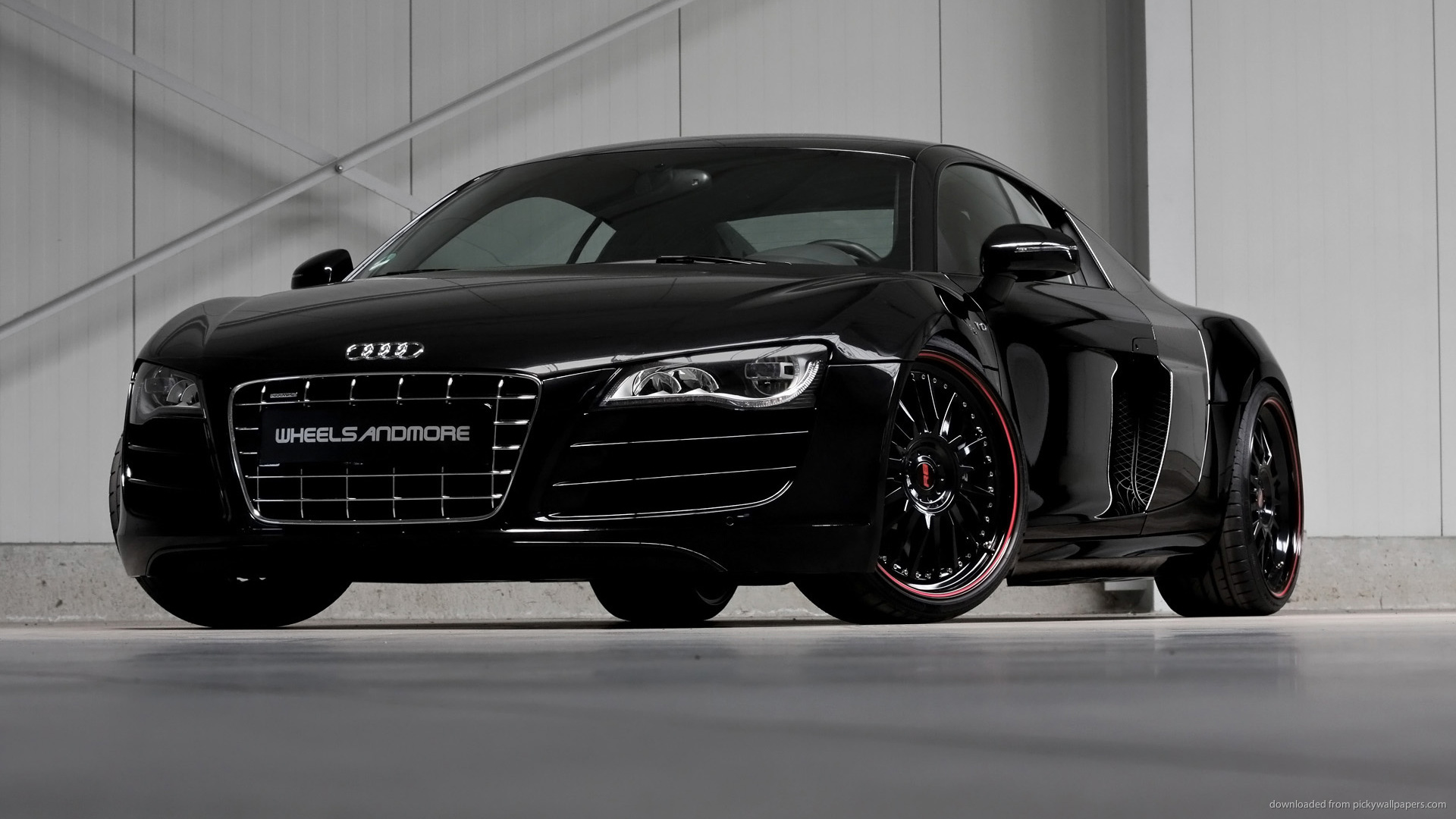 Audi Wallpaper 1920x1080 Images & Pictures - Becuo