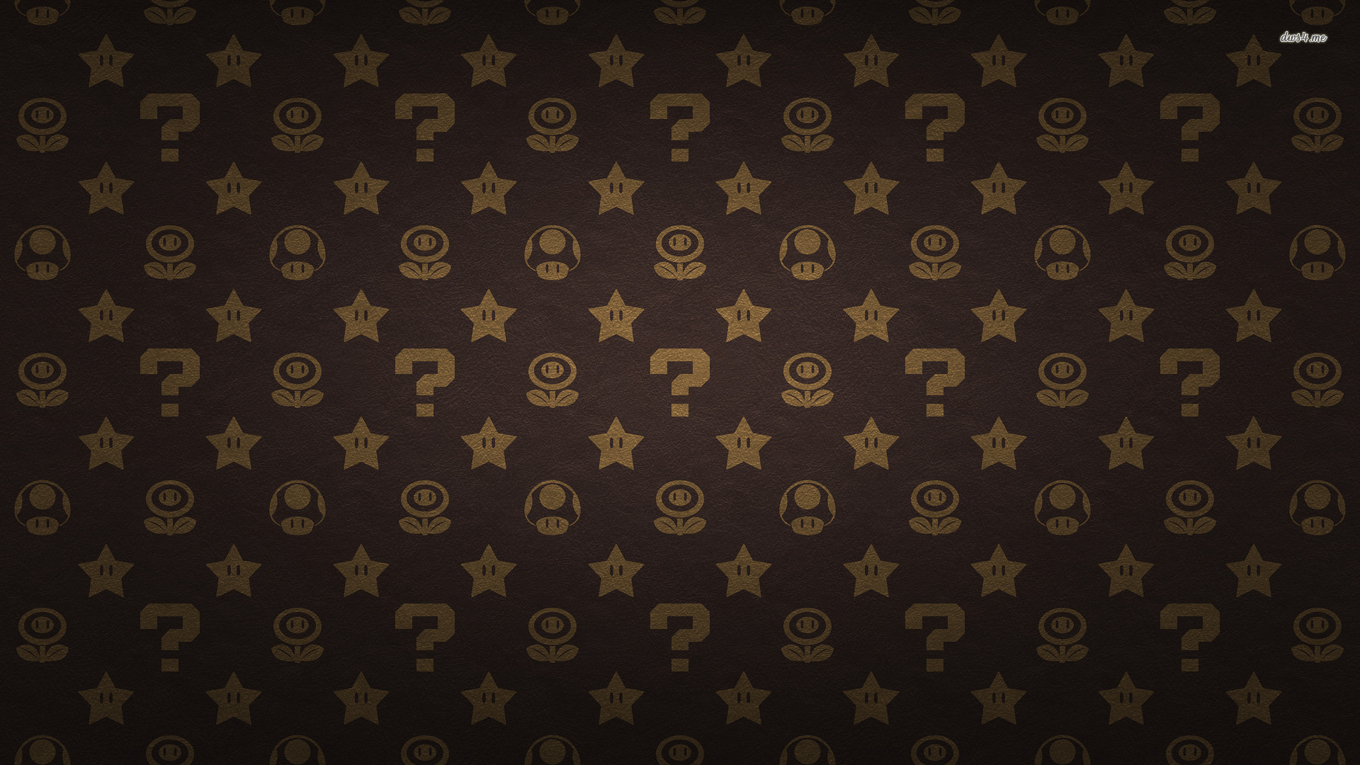 Mario pattern wallpaper   Abstract wallpapers   8907 1920x1080