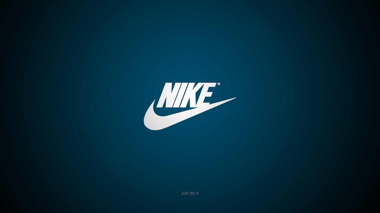 Nike Brand Logo Minimal HD Wallpapers HD Wallpapers 1600x900