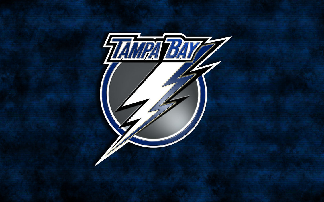 Tampa Bay Lightning by BLUExDEVILZ 1131x707
