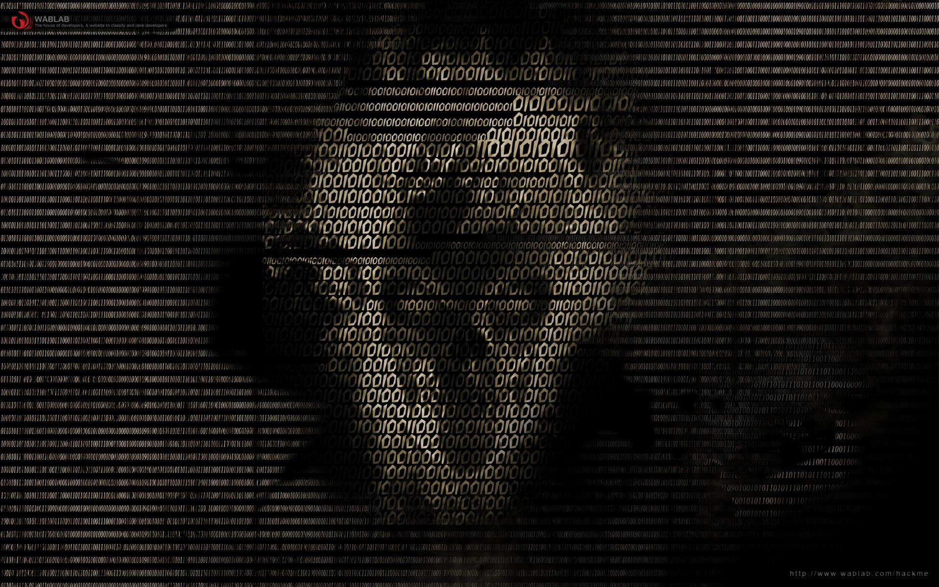 Fonds dcran Hacker tous les wallpapers Hacker 1920x1200