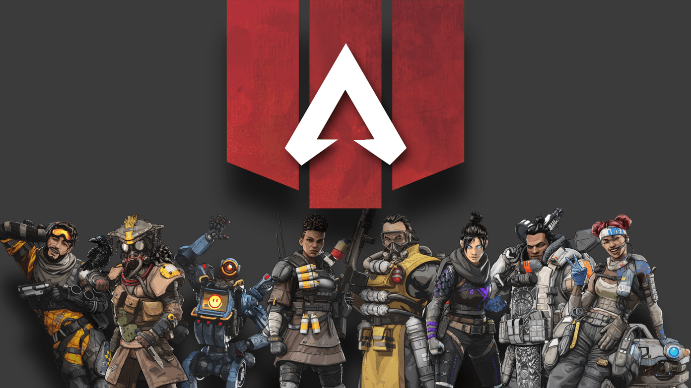 Top 13 Apex Legends Wallpapers in Full HD and 4K 1392x783