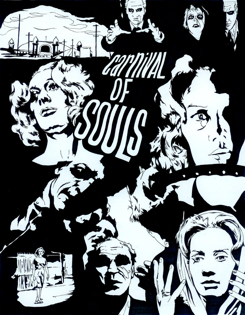 Carnival of Souls by manson26 824x1060