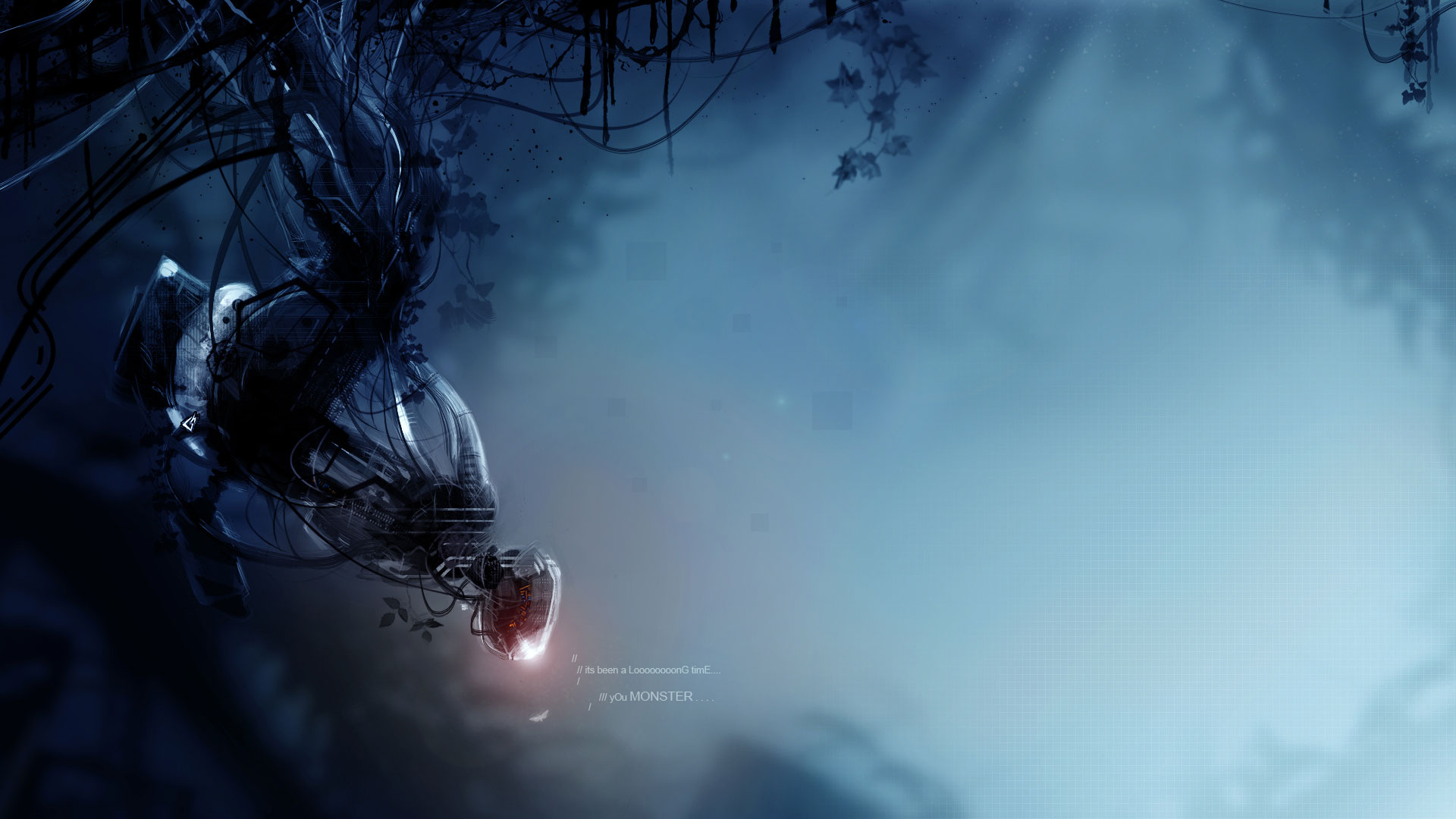 Portal 2 Wallpapers in HD High Resolution Page 2 1920x1080