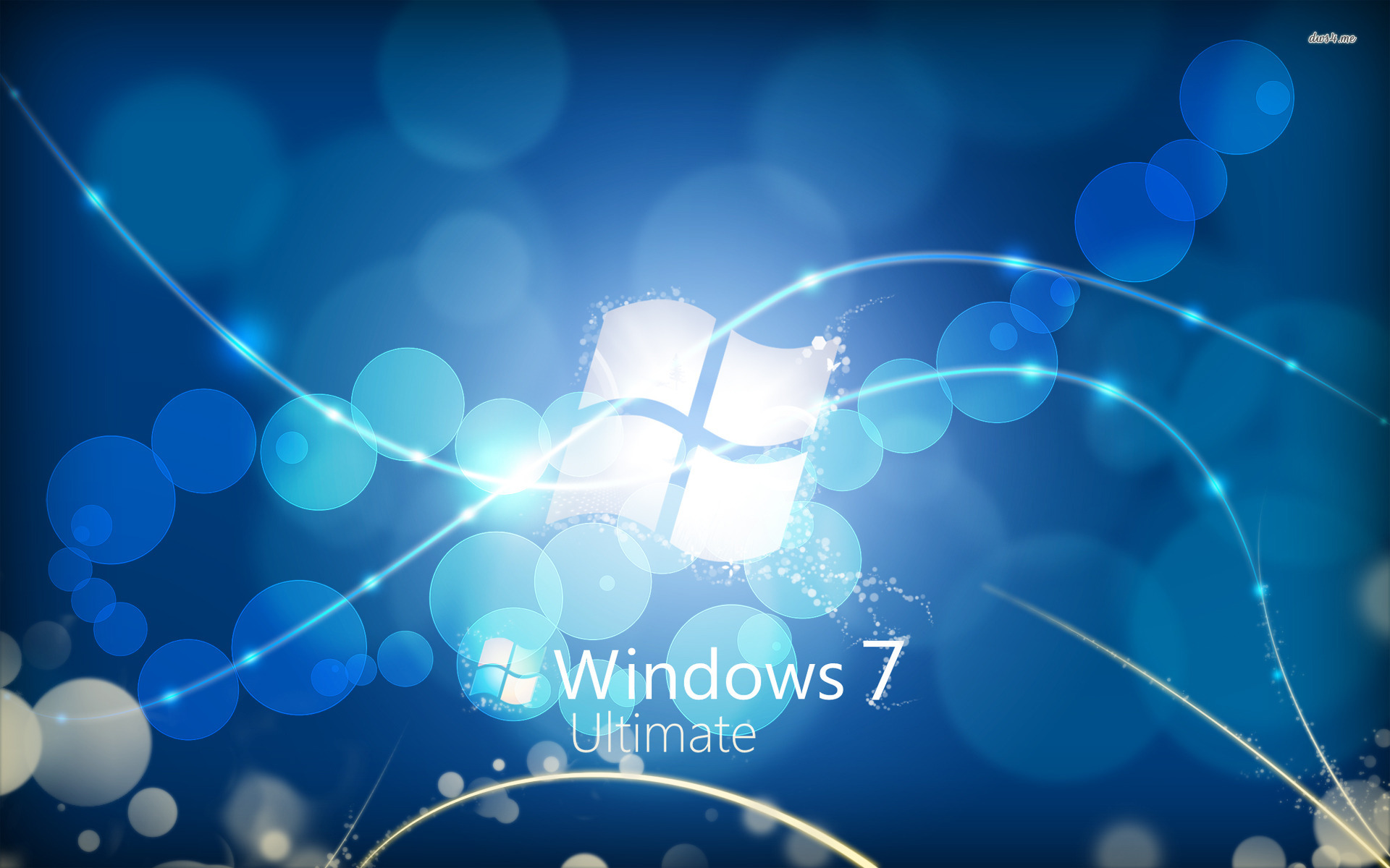 1920x1080 windows 7 wallpaper: Windows 7 Ultimate Wallpaper 1920x1080
