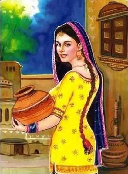Punjab Trip Punjabi Culture 422x573