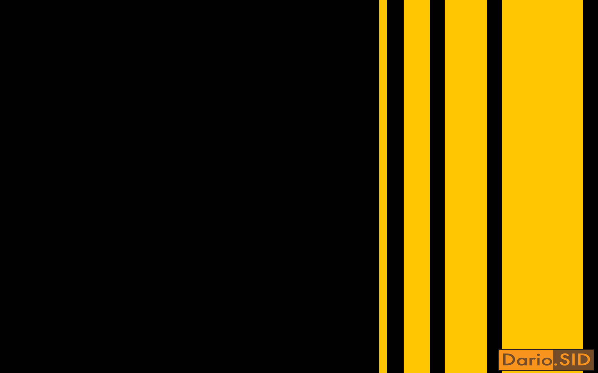 Black and Yellow Wallpaper - WallpaperSafari