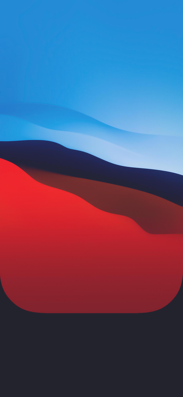 macOS Big Sur Wallpaper for iPhone [1284x2778]   5   WallpaperArc 1284x2778