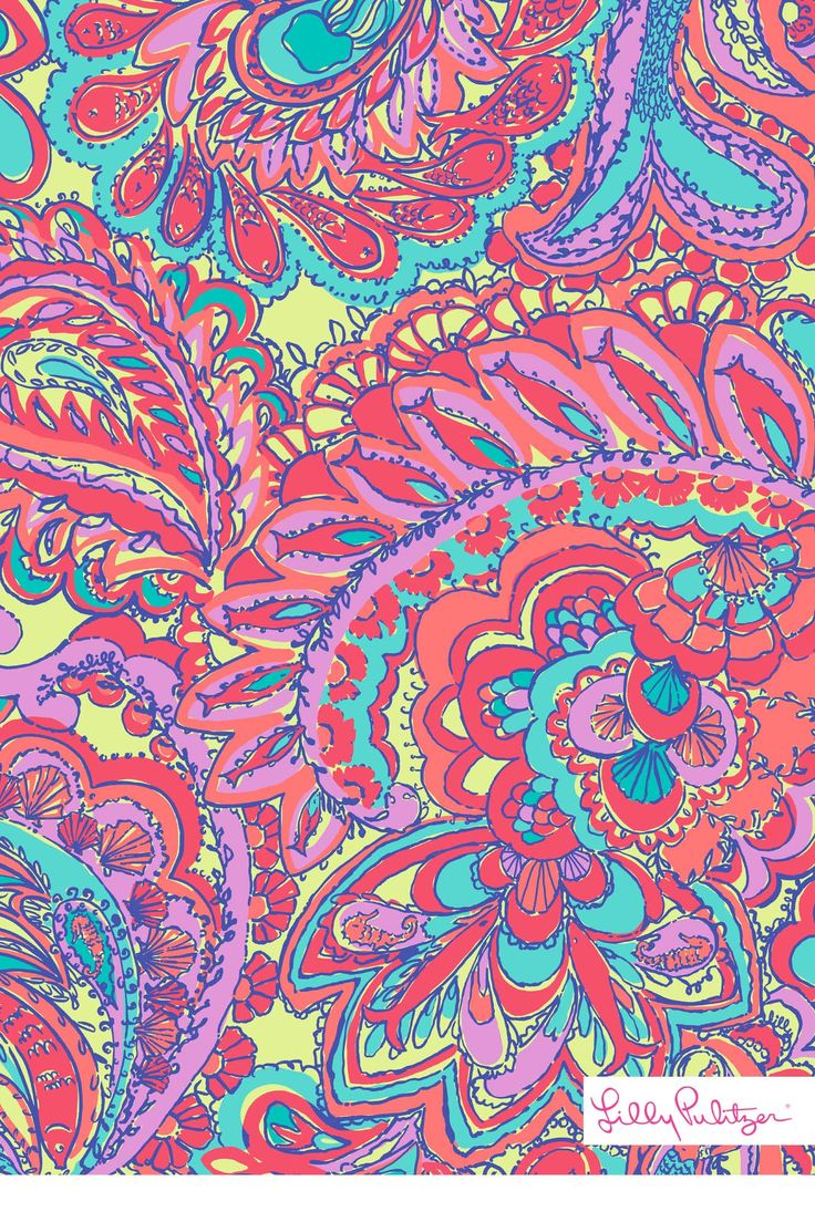 Lilly pulitzer wallpapers wallpapersafari - Lilly pulitzer iphone wallpaper ...
