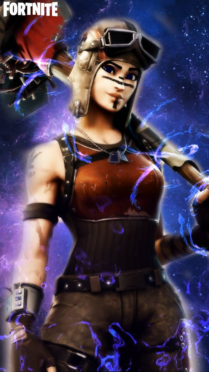 Renegade Raider Wallpapers posted by Ethan Peltier 670x1192