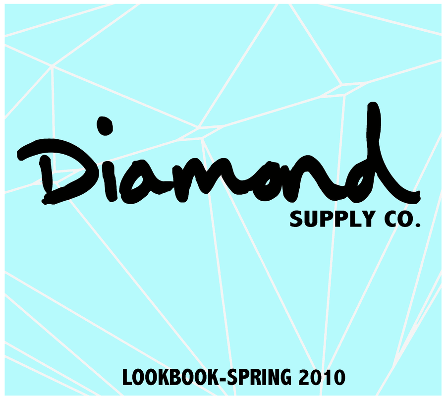 Diamond Supply Co Wallpaper Hd Blue Diamond supply co 900x805