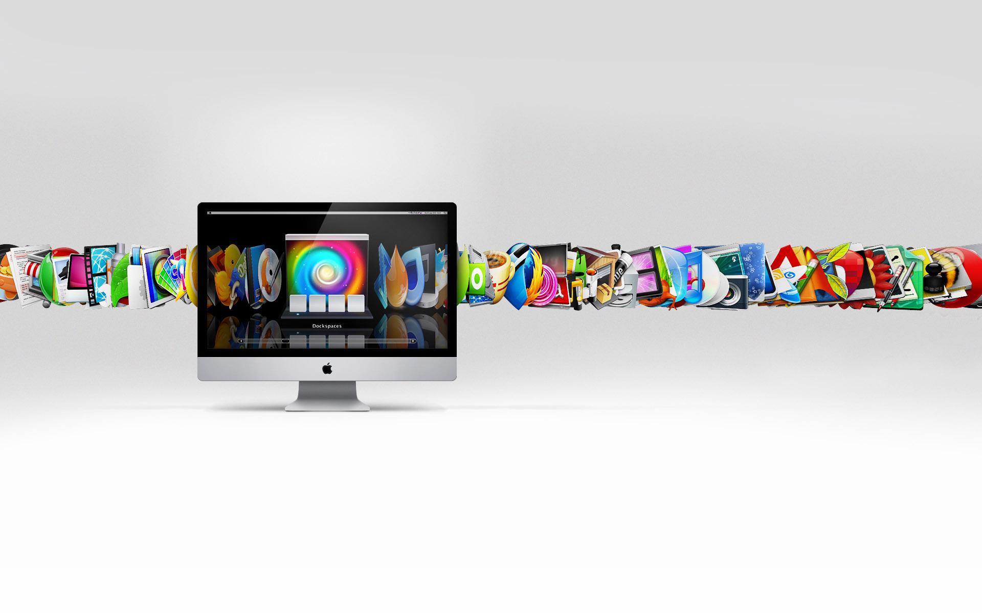 Mac apps 1920x1200