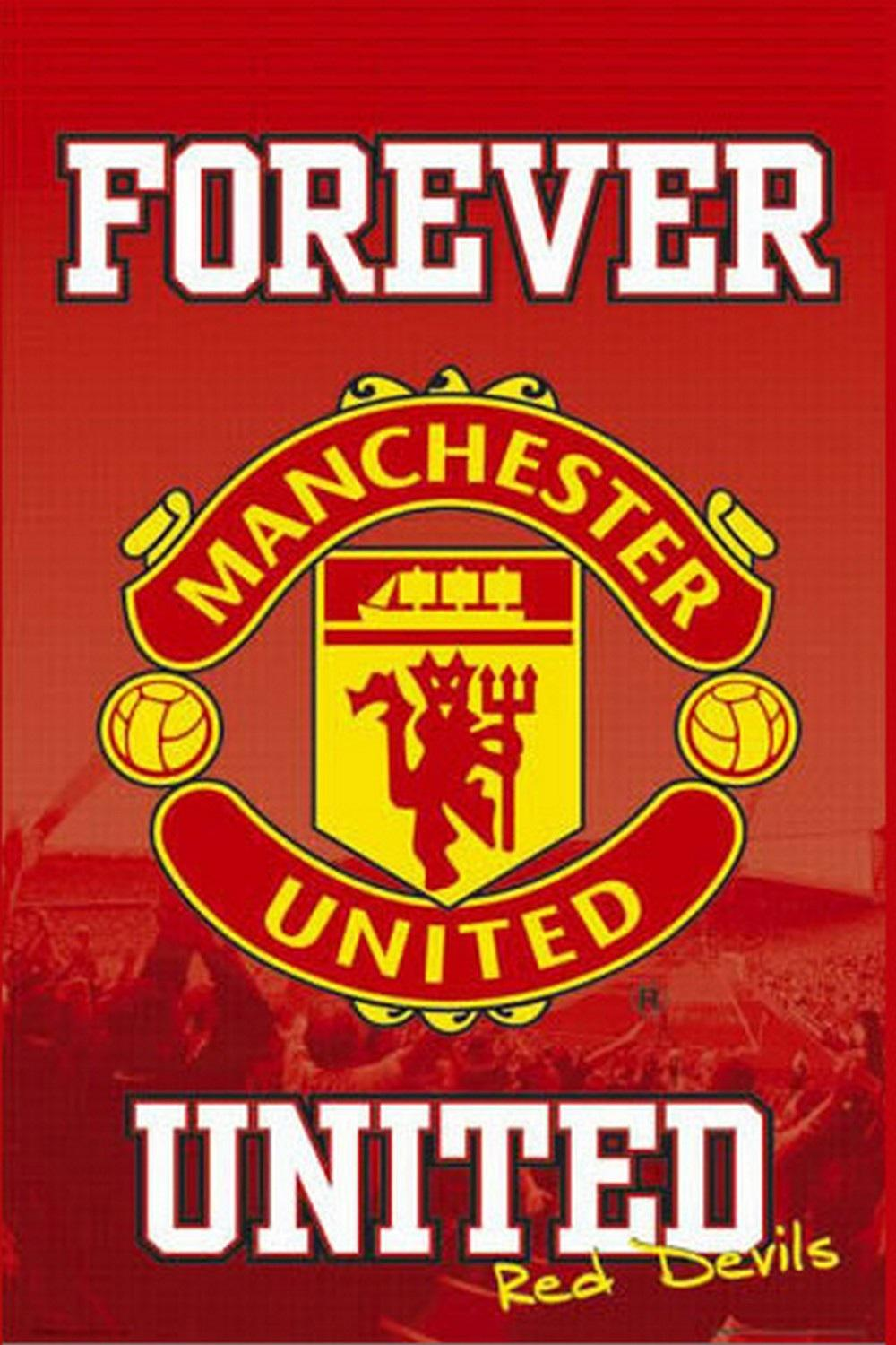 Free Download Manchester United Iphone Wallpaper Photo