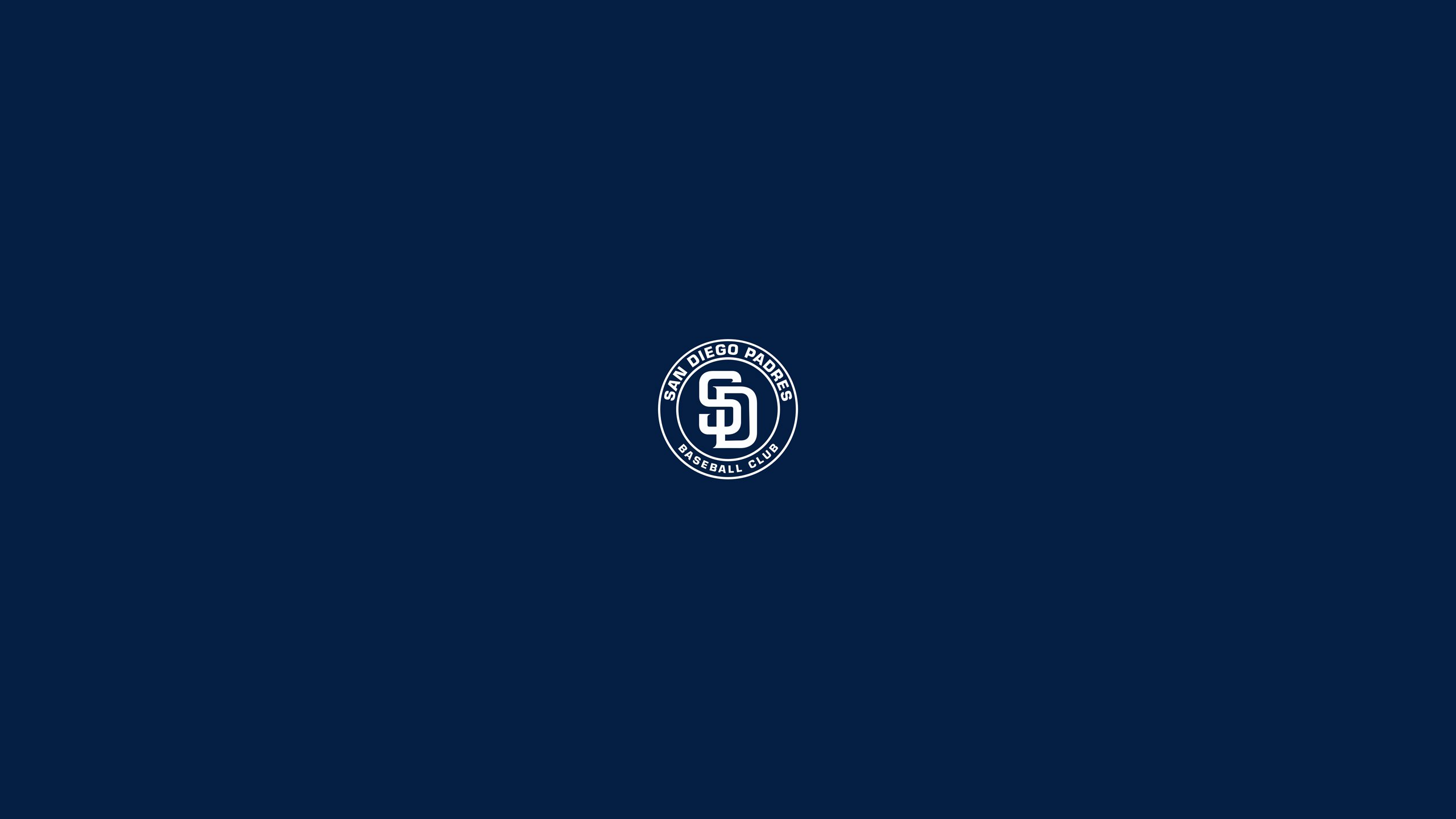 SAN DIEGO PADRES mlb baseball 11 wallpaper background 2560x1440